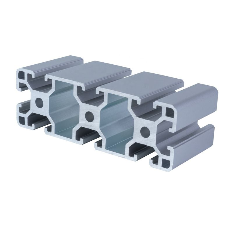 Lightweight T Square 6063 T5 Industrial Aluminium Profile